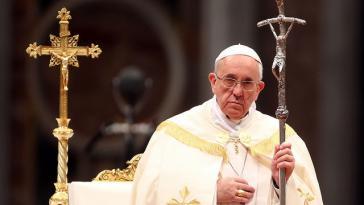 Papst Franziskus kommt als zweiter Papst zu Besuch nach Chile