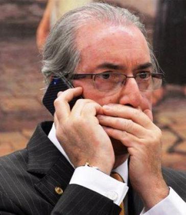 Für den ehemaligen Präsidenten des Abgeordnetenhauses, Eduardo Cunha, fordert die Bundesstaatsanwaltschaft in Brasilien 387 Jahre Haft