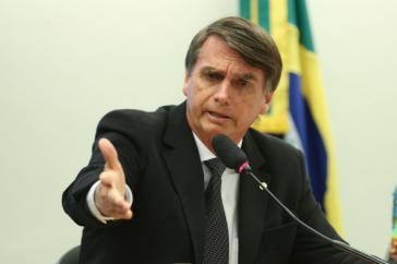 Der gewählte Präsident Brasiliens erwägt die diplomatischen Beziehungen zu Kuba abzubrechen