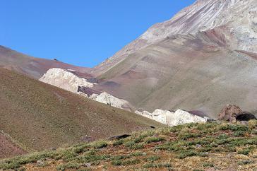 Gletscher und Permafrost sind in Argentinien aufgrund von Bergbauminen gefährdet