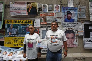 Neue Erkenntnisse aus Auswertungen von SMS-Nachrichten sollen weitere Aufklärung in den Fall der verschwundenen Studenten aus Ayotzinapa bringen