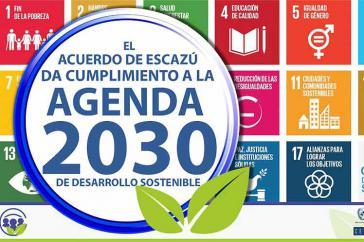Die Verhandlungen zu dem Abkommen von Escazú hatten im Jahr 2012 begonnen