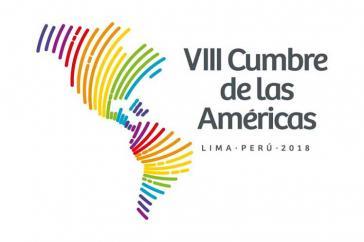 Der  8. Amerika-Gipfel findet am 13. und 14. April in Lima, Peru, statt