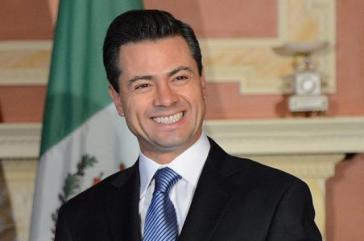 Der noch amtierender Präsident Mexikos, Enrique Peña Nieto, soll laut eigener Partei für Wahlniederlage verantwortlich sein