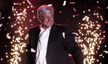 Amlo nach dem Wahlsieg: Sein Regierungsprogramm und Kabinett stößt nicht nur auf Begeisterung