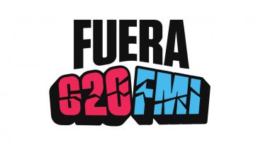 Das Bündnis Confluencia Fuera G20 – FMI mobilisiert zur Aktionswoche und Großdemonstration gegen den G20-Gipfel