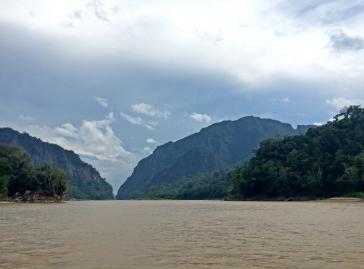 Im Amazonasgebiet in der Region Alto Beni plant die Regierung von Bolivien verschiedene Staudämme