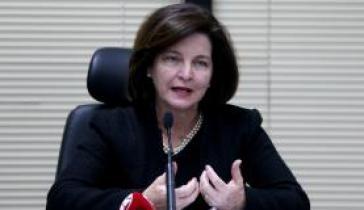 Generalstaatsanwältin von Brasilien, Raquel Dodge