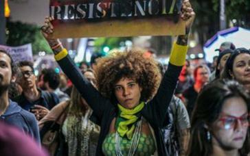 Brasilien im Widerstand gegen Bolsonaro