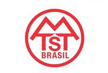 Logo der brasilianischen Wohnungslosenbewegung MTST