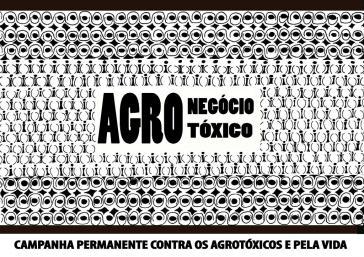 Die Permanente Kampagne gegen Agrargifte und für das Leben organisiert in Brasilien den Widerstand gegen Pestizide und transgen modifizierte Pflanzen und Saatgut