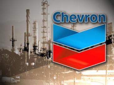 Auch in Venezuela tätig: Das US-Unternehmen Chevron, einer der weltgrößten Erdölkonzerne