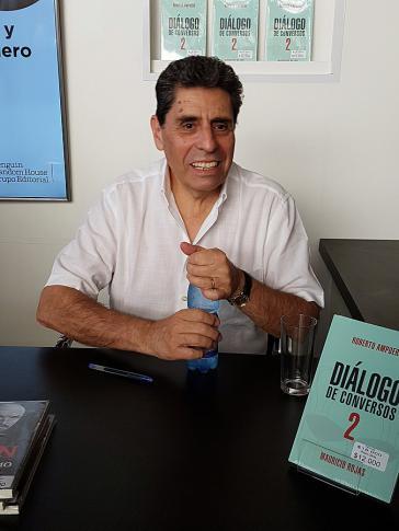Auf Druck einer breiter Öffentlichkeit musste Chiles Kulturminister Mauricio Rojas nach nur vier Tagen im Amt gehen