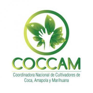 Die unlängst ermordeten Aktivisten Jaime, Reinel und Mauricio Rivera waren Mitglieder der Nationalen Vereinigung der Koka-, Mohn- und Marihuanabauern Kolumbiens