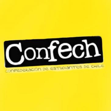 Ruft  gemeinsam mit Schülervertretern zu Protesten gegen das Urteil auf: Chiles Studierendendachverband Confech