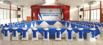 Der Dialog zwischen Regierung und Opposition in Nicaragua ist wieder unterbrochen