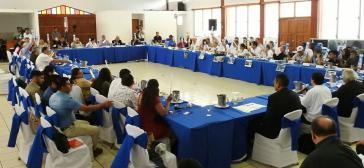Den Dialog in Nicaragua vermittelt die Bischofskonferenz