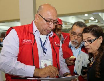 Da half alles Nachzählen nichts: Die linke FMLN in El Salvador hat massiv verloren