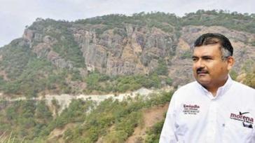 Jüngstes Opfer der Mordwelle in Mexiko: Morena-Kandidat Emigdio López Avendaño