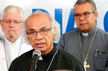 Der Erzbischof von Managua, Kardinal Leopoldo Brenes, gab am Montag den Termin für den Auftakt des Dialoges in Nicaragua bekannt