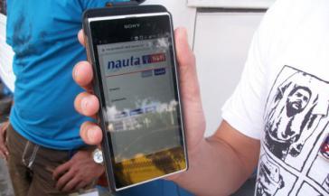 Kuba will dieses Jahr das mobile Internet für die rund fünf Millionen Handynutzer verfügbar machen