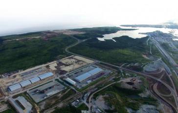 In der 2014 eröffneten Sonderwirtschaftszone im kubanischen Mariel haben sich inzwischen 37 Unternehmen angesiedelt