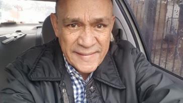 Der unabhängige Journalist Carlos Dominguez aus Mexiko: Brutal im Auto erstochen
