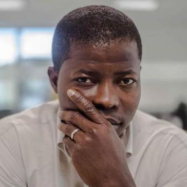 Der Fotoreporter Vladjimir Legagneur aus Haiti ist seit dem 14. März verschwunden