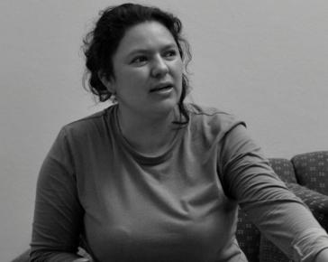 Umweltaktivistin aus Honduras: Berta Cáceres Flores (1971-2016)