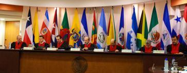 Interamerikanischer Gerichtshof in San José: Hier wird über die Begnadigung von Alberto Fujimori aus Peru entschieden