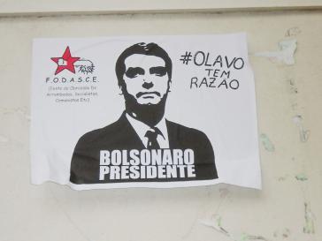 Werden Präsidentschaftswahlen in Brasilien durch Ausschaltung von Lula entschieden?