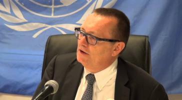 UN-Vertreter Feltman: Beobachtung in Venezuela nicht notwendig