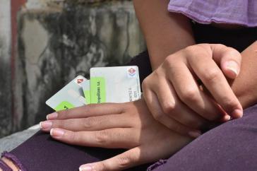Mehr als 4,1 Millionen Kubaner nutzen eine Girokarte bei einer der staatlichen Banken