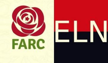 Die Vereinten Nationen setzen sich für die Fortsetzung des Friedensprozesses mit der Farc-Partei und der ELN-Guerilla ein
