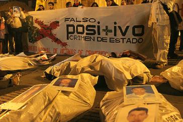 Die Anerkennung der Verantwortung des Staates ist ein wichtiges Element der Wiedergutmachung für die Opfer in Kolumbien
