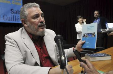 Fidel Ángel Díaz-Balart (1949-2018)
