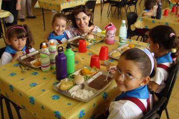 """Kuba gehört zu den Ländern, die dem Ziel, bis 2030 """"Null Hunger und Unterernährung"""" zu erreichen, am nächsten kommen"""