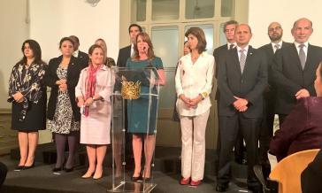 Außenminister der Lima-Gruppe: Venezuela ist nicht willkommen beim Amerikagipfel in Peru im April