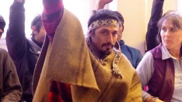 Der Mapuche-Aktivist Facundo Jones Huala ist am 11. September von den argentinischen Behörden nach Chile ausgeliefert worden und befindet sich im Hungerstreik