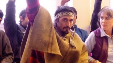Der Mapuche-Aktivist Facundo Jones Huala wurde zu neun Jahren Haft verurteilt