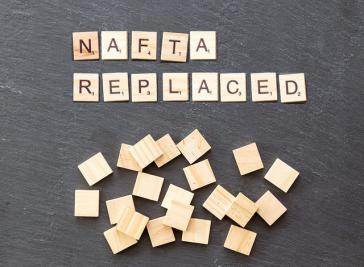 Das seit 1994 bestehende Freihandelsabkommen Nafta soll noch vor Ende des Jahres durch ein neues Abkommen ersetzt werden, darauf einigten sich die USA und Mexiko am Montag