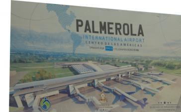 Nahe der Hauptstadt von Honduras wird der neue Flughafen in Kooperation mit der Munich Airport International gebaut