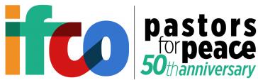 Die Interreligiöse Stiftung für Gemeindeorganisation/Pastoren für den Frieden beging 2017 ihr 50-jähriges Bestehen