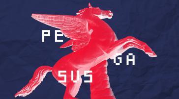 Mit der Spionage-Software Pegasus soll es in Mexiko zwischen 2015 und 2016 mindestens 88 Versuche gegeben haben, Computer oder Mobiltelefone zu infizieren
