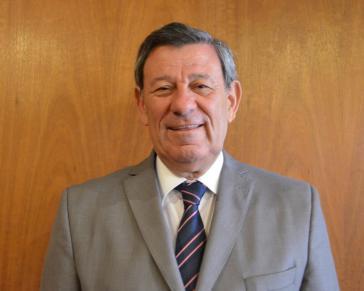 Rodolfo Nin Novoa, Außenminister von Uruguay