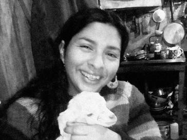 Macarena Valdes starb während ihres Engagements gegen ein Wasserkraftwerk in Chile