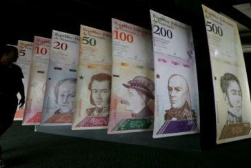 Der neu eingeführte Bolívar Soberano (Souveräner Bolivar, Bs.S) gilt nunmehr als offizielles Zahlungsmittel in Venezuela