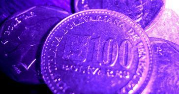 Landeswährung Bolívar in Venezuela: Die Devisenbewirtschaftung macht der Wirtschaft zu schaffen