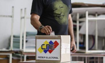Zur Wahl des Präsidenten von Venezuela sind am 20. Mai rund 20,5 Millionen Bürgerinnen und Bürger aufgerufen