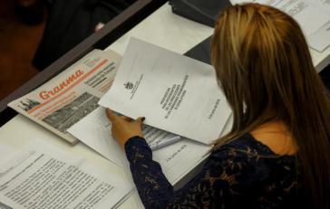 In Kuba hat die Diskussion um eine Verfassungsreform begonnen